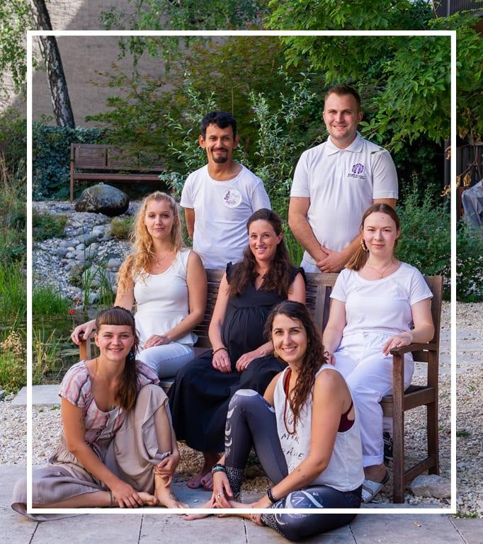 Gesundheitszentrum Basel Team