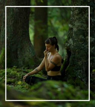 Pranayama Yoga Basel