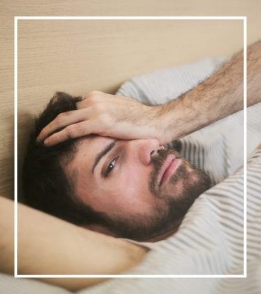 Schlafstörung TCM