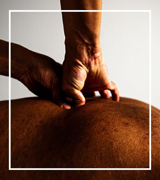 Triggerpunkt Massage Basel
