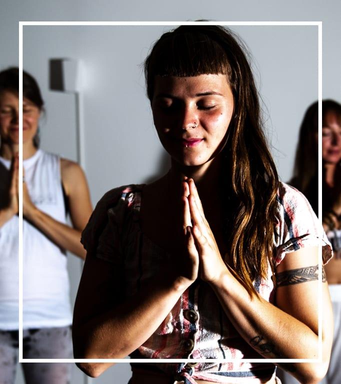 Yoga und Qi Gong in Basel